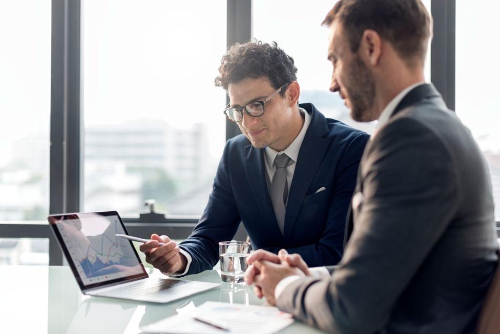 Assessoria corporativa Conexão BR XP Investimentos