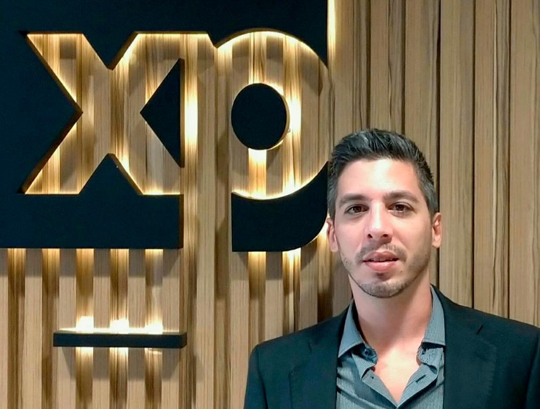 Bruno Catalani Spagnuolo Conexão BR