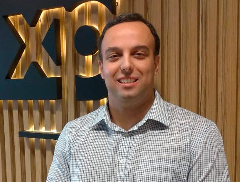 Nestor Campos Conexão BR