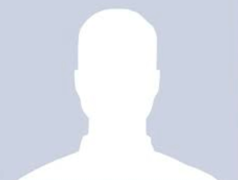 Usuário sem foto Cadastrada