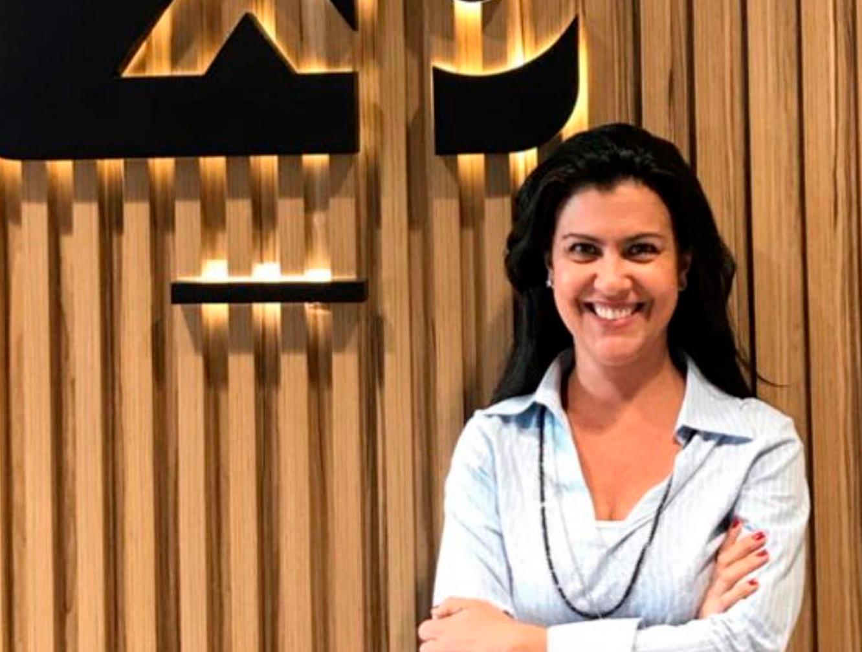 Ticiana Cintra do Prado Conexão BR